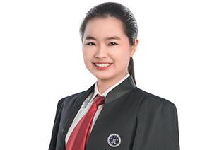 陈霞副主任律师