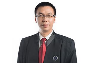 李小平专职律师
