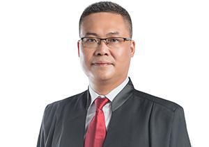 王军专职律师