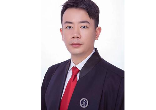 陈湘合伙人律师