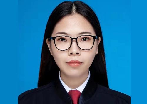 曾玲琳专职律师