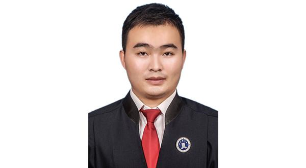 杨彪专职律师