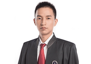 李波副主任律师