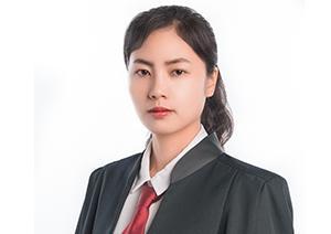 吴丹专职律师