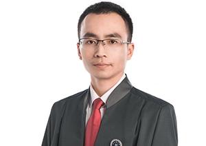 杨平专职律师